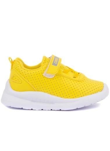 Cool Spor Ayakkabı Sarı